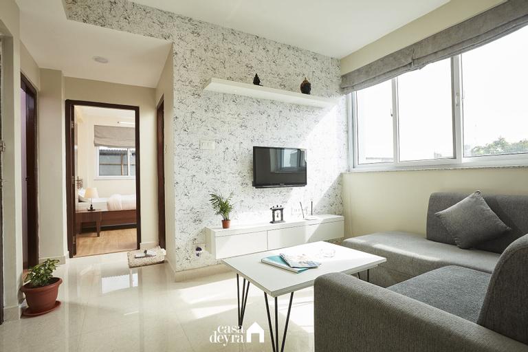 Jhamel Apartments 2 by Casa Deyra, Bagmati