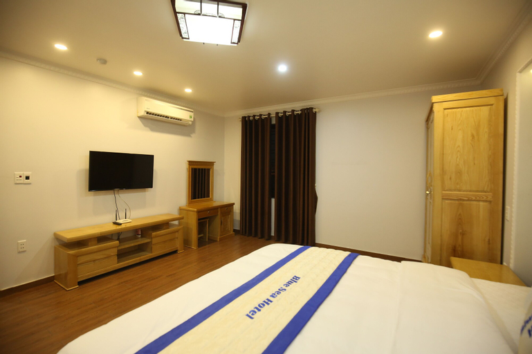 Blue Sea Luxury Hotel & Apartment, Hải An