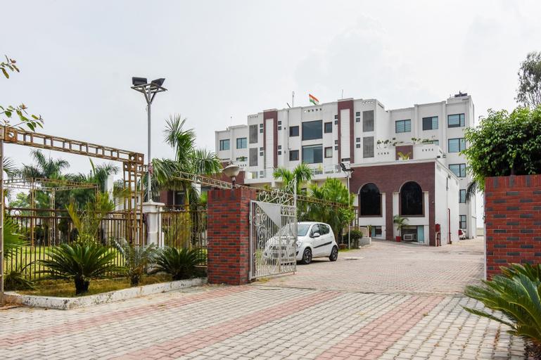 Palette - Hotel Luxmi Residency, Panipat