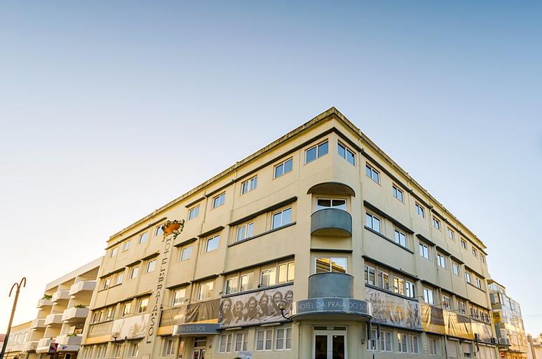 Hotel Praia do Sol, Almada