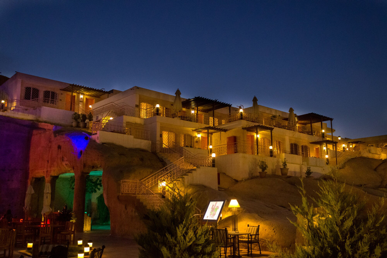 Petra Guest House Hotel, Wadi Musa