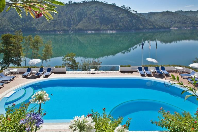 Estalagem Lago Azul, Ferreira do Zêzere