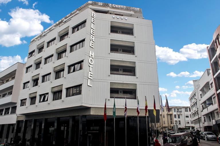 Belere Rabat, Skhirate-Témara
