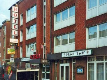 Hotel Senator, Dortmund