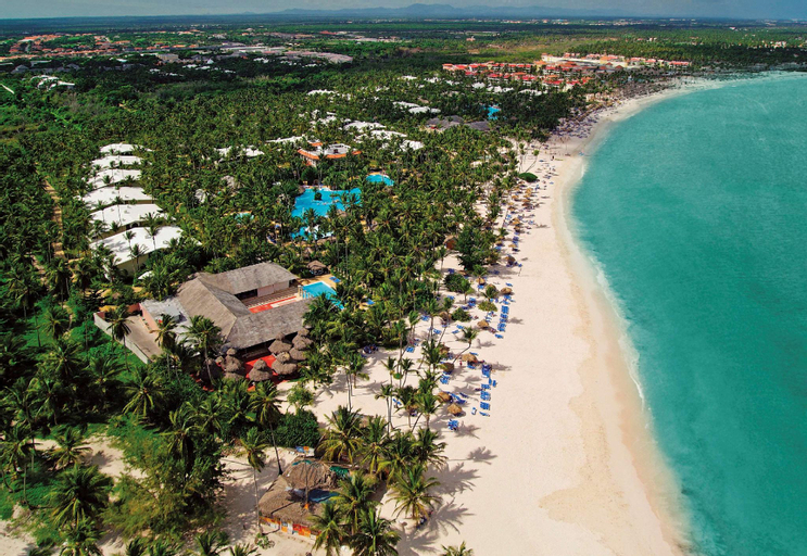 Meliá Caribe Tropical - All Inclusive, Salvaleón de Higüey