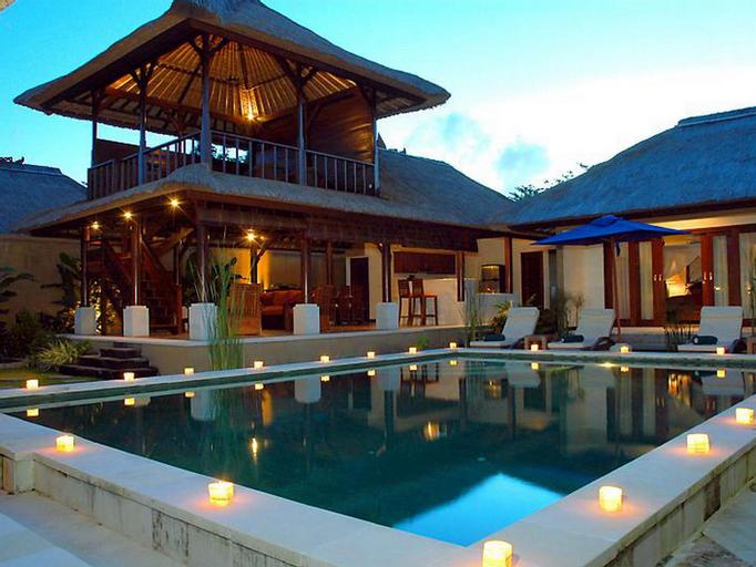 The Halcyon Villas Bali, Badung