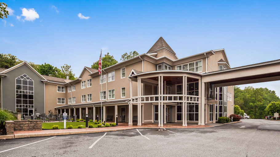 Inn at Mendenhall, Best Western Premier Collection, Chester