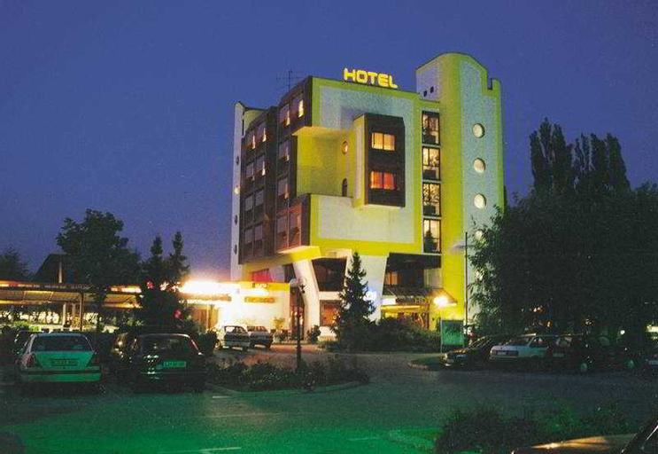 Hotel Zalec, Žalec