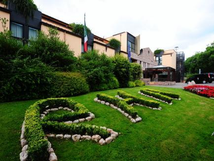 Grand Hotel Assisi, Perugia