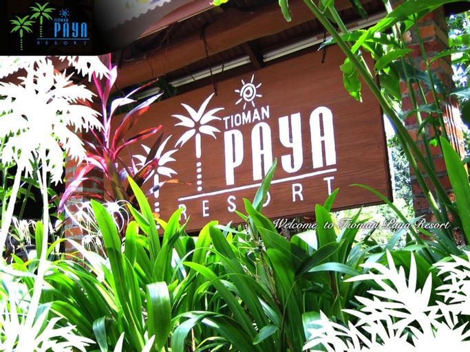 Tioman Paya Resort, Mersing