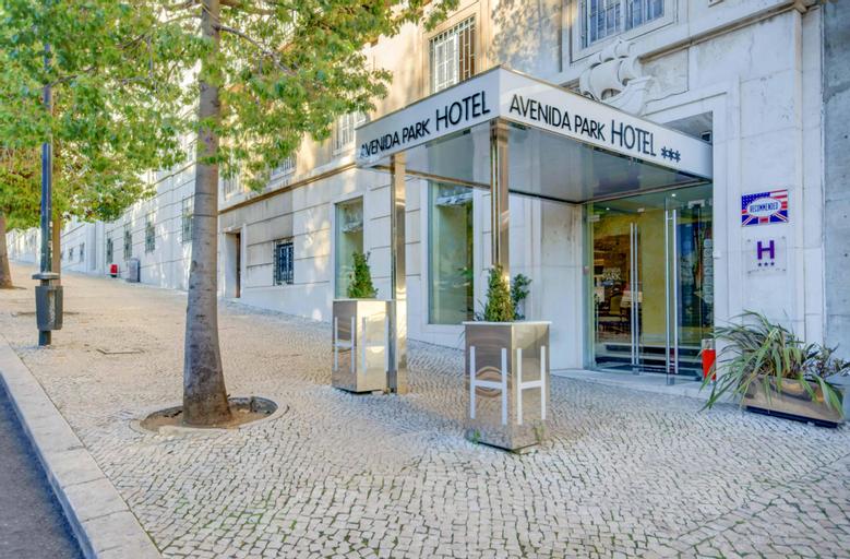 Hotel Avenida Park, Lisboa