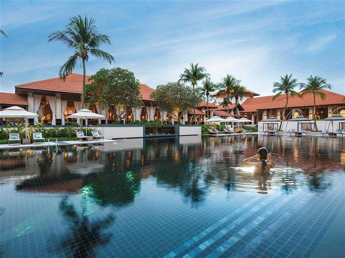 Sofitel Singapore Sentosa Resort & Spa, Pulau Sentosa