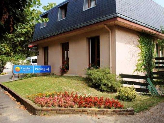 The Originals City, Hôtel Paris Sud, Orly-Draveil, Essonne