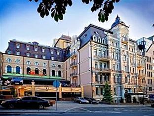 Opera Hotel, Shevchenkivs'kyi