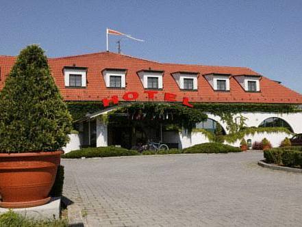 Pracharna Park Hotel Olomouc, Olomouc