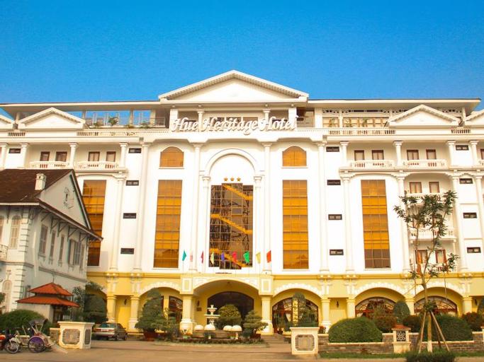 Hue Heritage Hotel, Huế