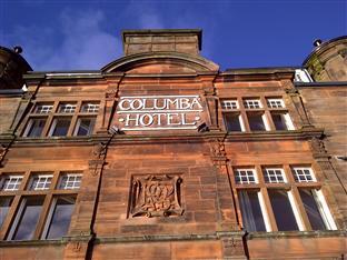 Oban Columba Hotel, Argyll and Bute