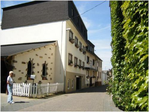 Altes Haus, Rheingau-Taunus-Kreis