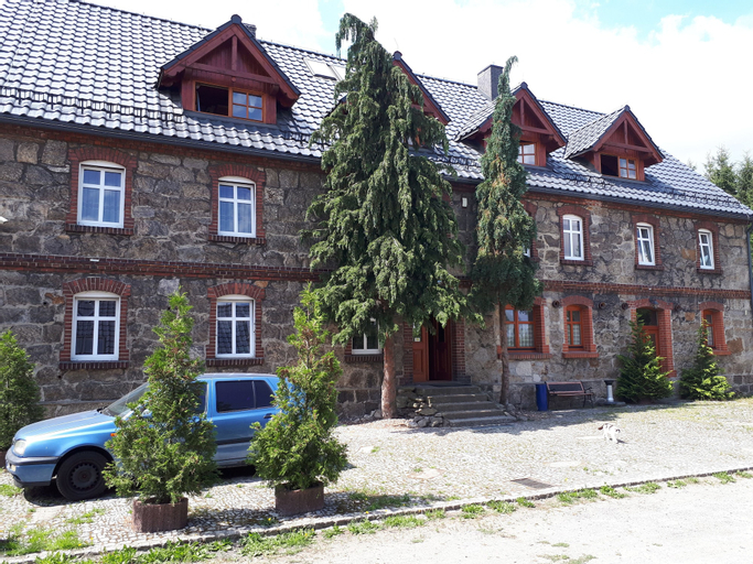 Pensjonat Wiśniowa Góra, Jelenia Góra