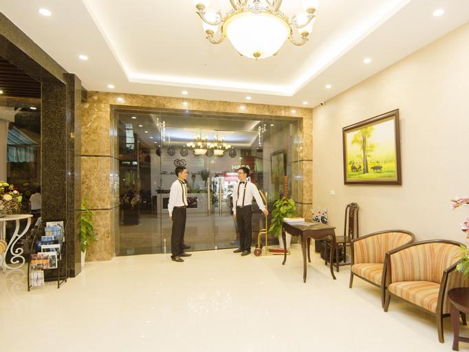 Hanoi Hasu Hotel, Ba Đình