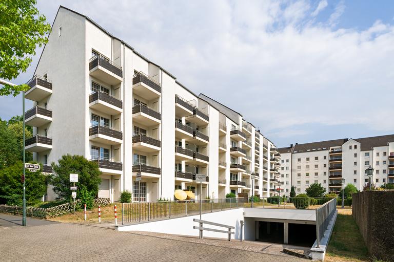 Acora Hotel und Wohnen Düsseldorf, Düsseldorf
