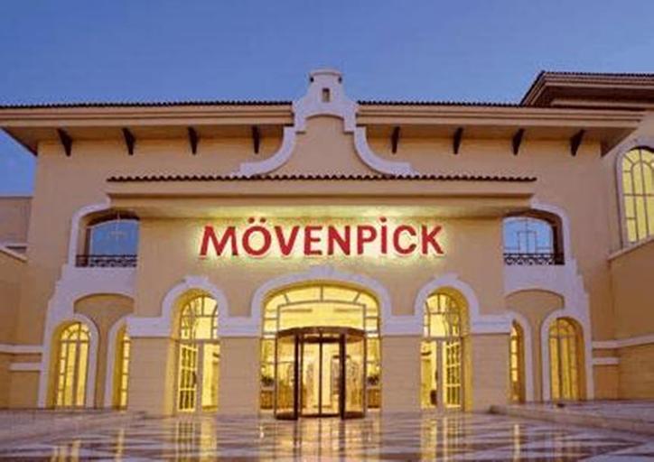 Movenpick Hotel & Casino Cairo-Media City, Unorganized in Al Jizah