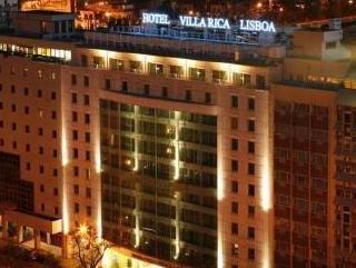 VIP Executive Entrecampos Hotel & Conference, Lisboa