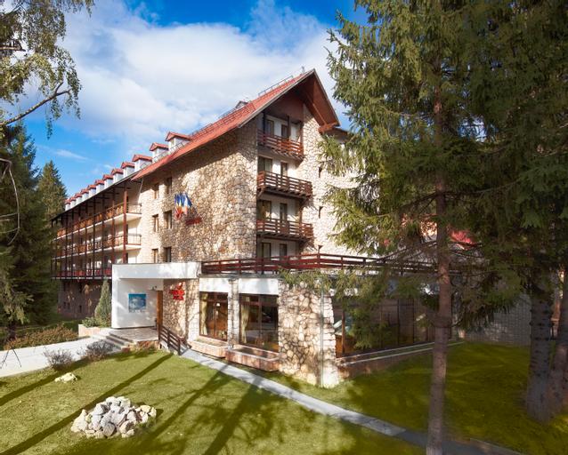 Ana Hotels Poiana Poiana Brasov, Brasov