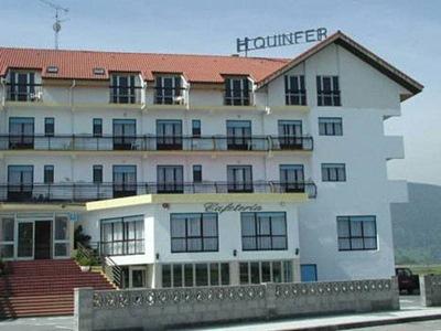 Hotel Quinfer, Cantabria