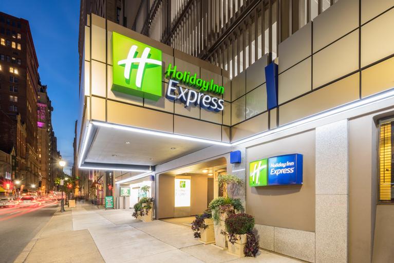 Holiday Inn Express Midtown, Philadelphia