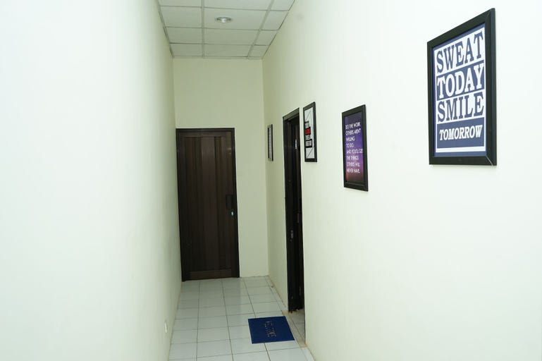 DS Residences Layur, Semarang