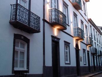 Hotel Do Colegio, Ponta Delgada