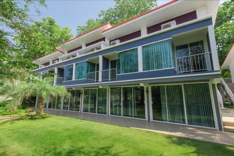 Macan Resort, Muang Kanchanaburi