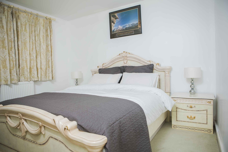 The Nook Serviced Apartment, London