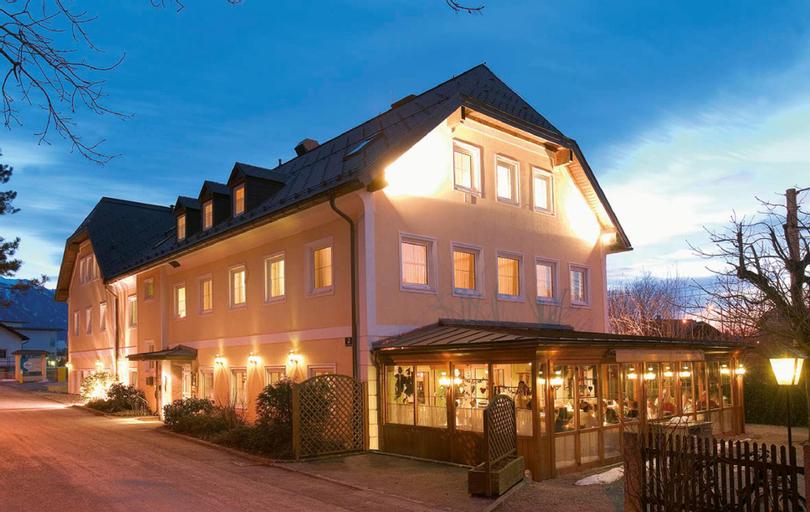 Austria Classic Hotel Holle, Salzburg