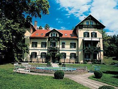 Depadansa Hotel Park - Terme Dobrna, Dobrna