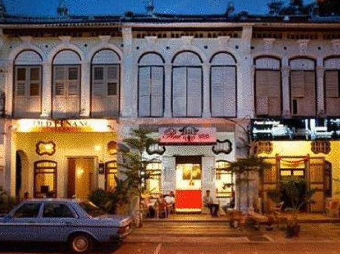 Red Inn Penang, Pulau Penang