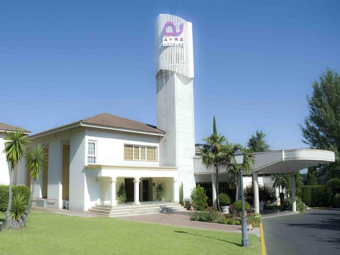 Ayre Hotel Córdoba, Córdoba