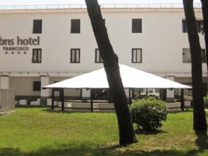 BNS Hotel Francisco, Caserta