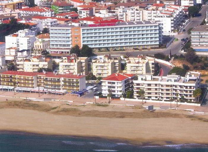 Hotel Natura Park, Tarragona