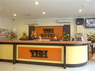 YBH Hotel, Kuala Lumpur