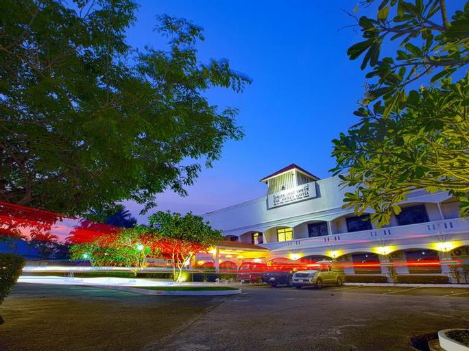 The Mercy Hotel, Muang Chumphon