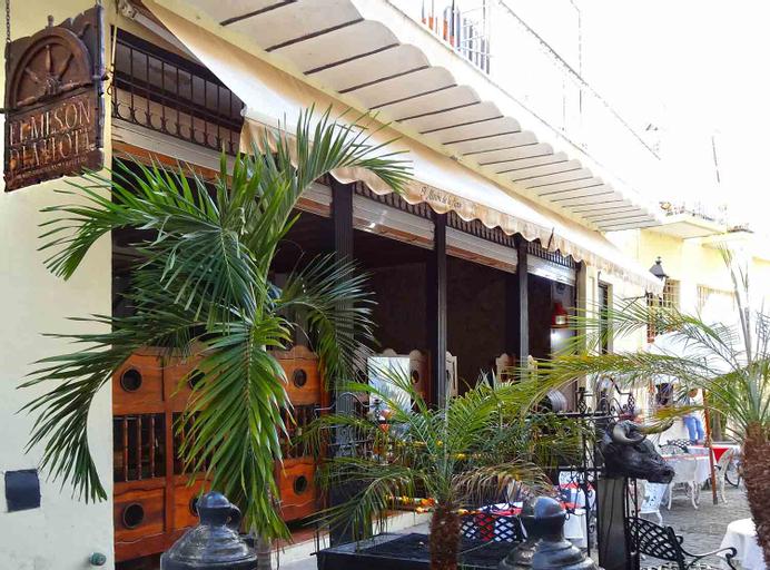 Meson de la Flota, Centro Habana