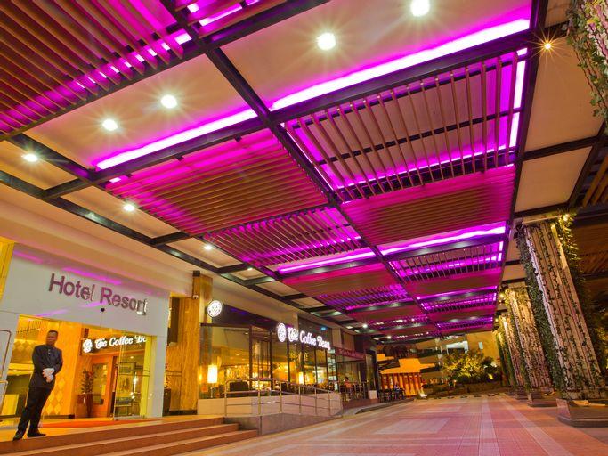 Resort Hotel, Bentong