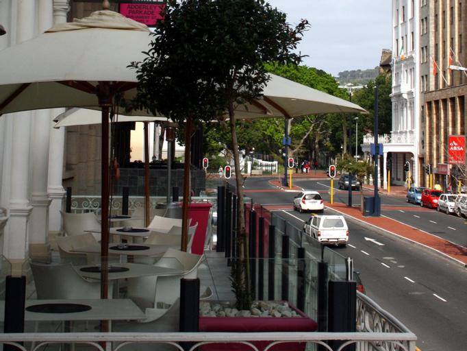aha Adderley Hotel, City of Cape Town