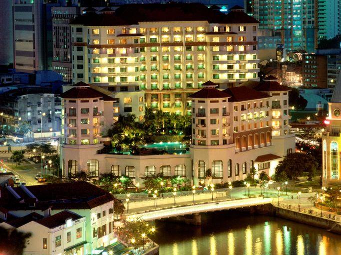 Swissotel Merchant Court, Singapore River