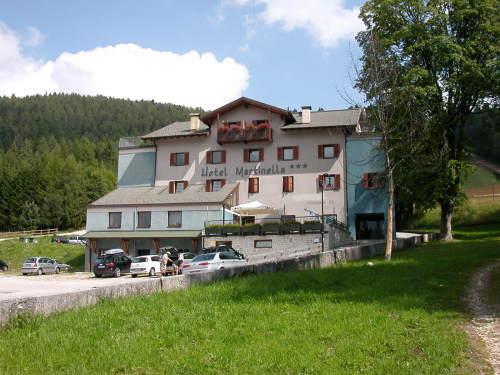 Hotel Martinella, Trento