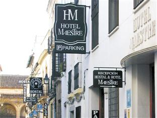 Maestre, Córdoba