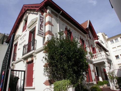 Hotel Magenta, Pyrénées-Atlantiques