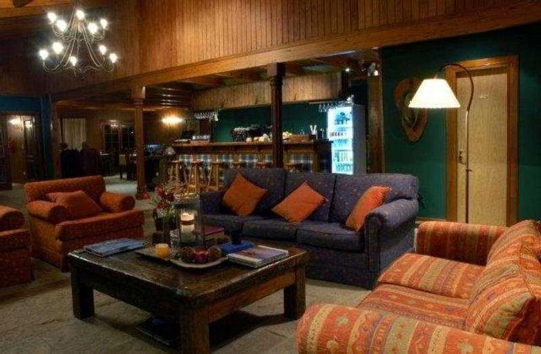 Hotel La Cantera El Calafate, Lago Argentino